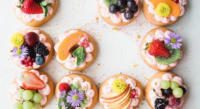 Tahini Desserts
