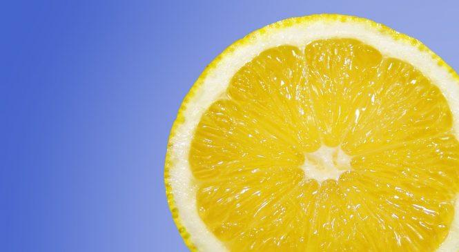 Tahini-Lemon Kale Salad