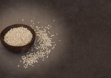 Tahini and Honey – A Healthy Toasts Recipe